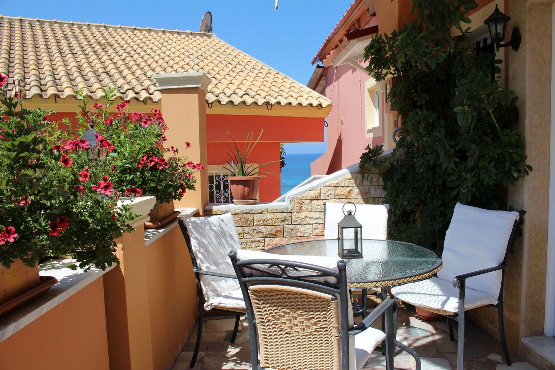 Appartement de vacances ELENI (167853), Paramonas, Corfou, Iles Ioniennes, Grèce, image 3