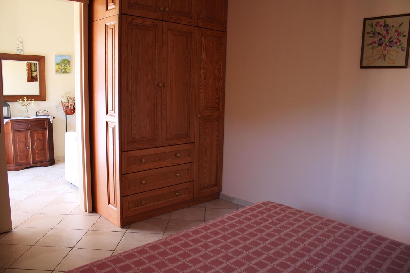 Holiday apartment ELENI (167853), Paramonas, Corfu, Ionian Islands, Greece, picture 13
