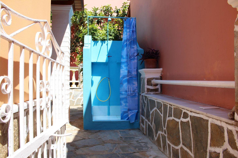 Holiday apartment DINA (167850), Paramonas, Corfu, Ionian Islands, Greece, picture 16