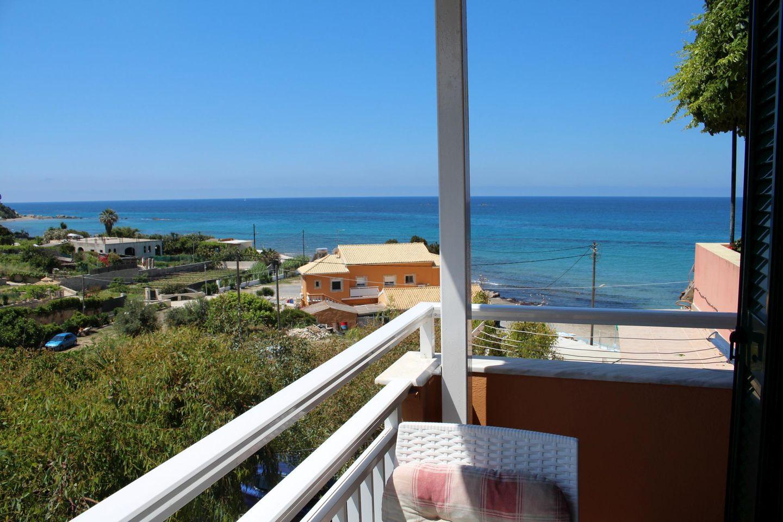 Holiday apartment DINA (167850), Paramonas, Corfu, Ionian Islands, Greece, picture 4