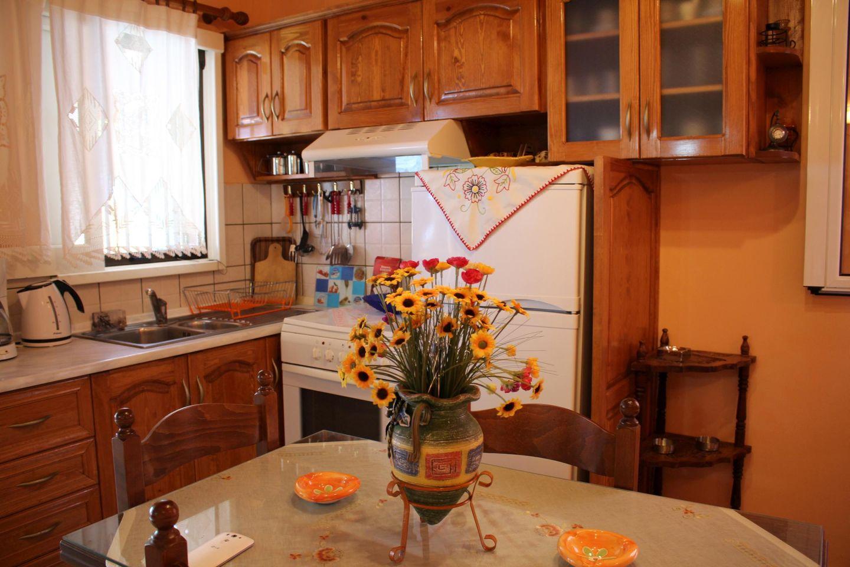 Holiday apartment DINA (167850), Paramonas, Corfu, Ionian Islands, Greece, picture 5
