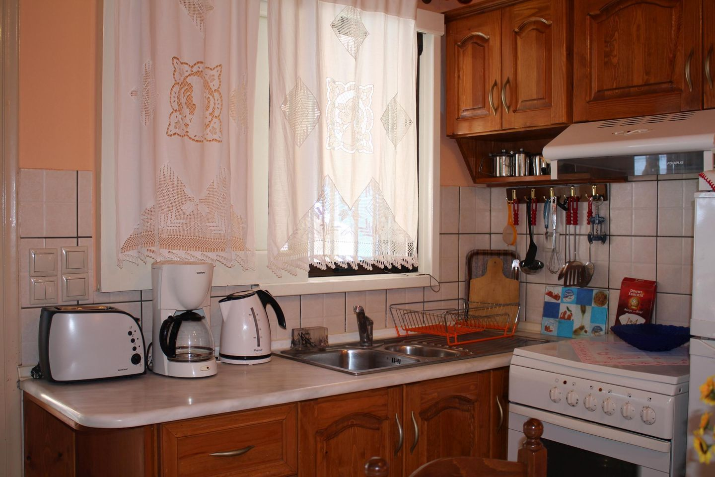 Holiday apartment DINA (167850), Paramonas, Corfu, Ionian Islands, Greece, picture 6