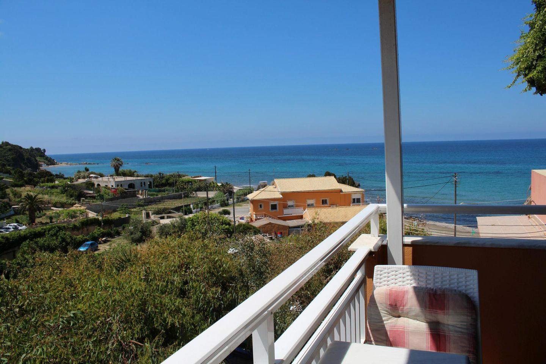 Holiday apartment DINA (167850), Paramonas, Corfu, Ionian Islands, Greece, picture 14