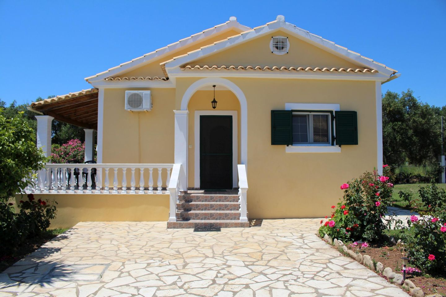 Holiday house EVDOKIA (188887), Aghios Mattheos, Corfu, Ionian Islands, Greece, picture 16