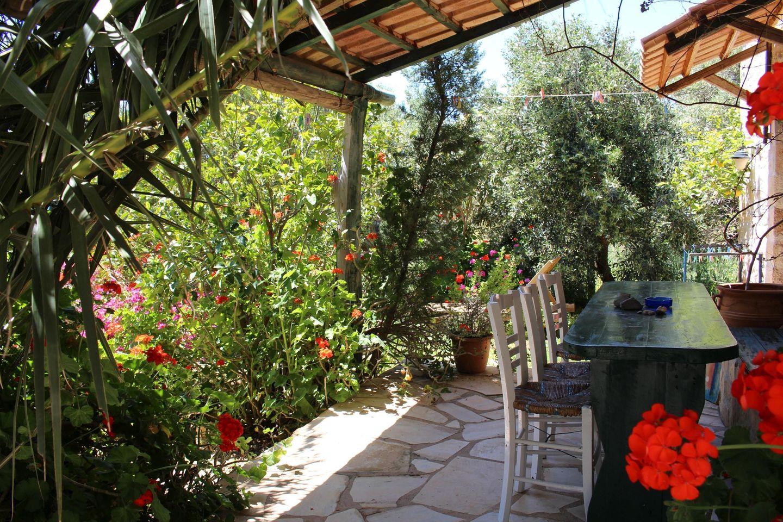Holiday house ERINI (375987), Triopetra, Crete South Coast, Crete, Greece, picture 18