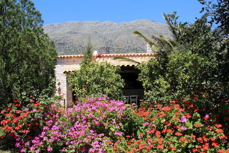 Holiday house ERINI (375987), Triopetra, Crete South Coast, Crete, Greece, picture 4