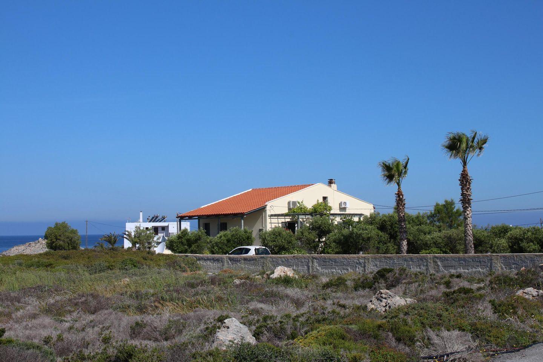 Maison de vacances KATERINA (167944), Stavros, Crète Côte du Nord, Crète, Grèce, image 1