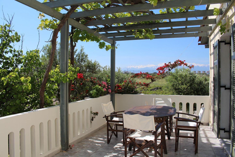 Maison de vacances KATERINA (167944), Stavros, Crète Côte du Nord, Crète, Grèce, image 30