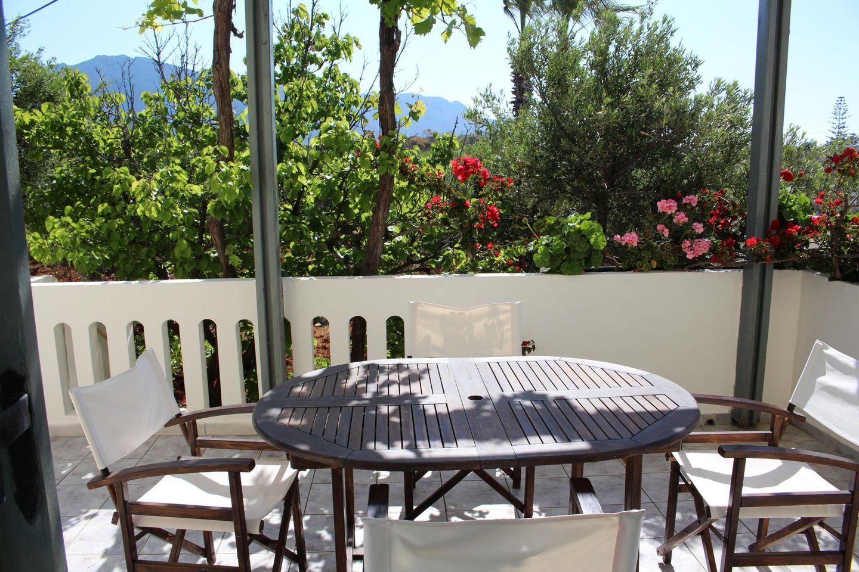 Maison de vacances KATERINA (167944), Stavros, Crète Côte du Nord, Crète, Grèce, image 31