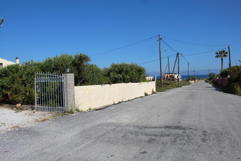 Maison de vacances KATERINA (167944), Stavros, Crète Côte du Nord, Crète, Grèce, image 41