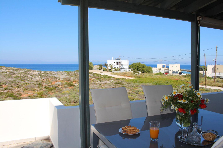 Maison de vacances KATERINA (167944), Stavros, Crète Côte du Nord, Crète, Grèce, image 4