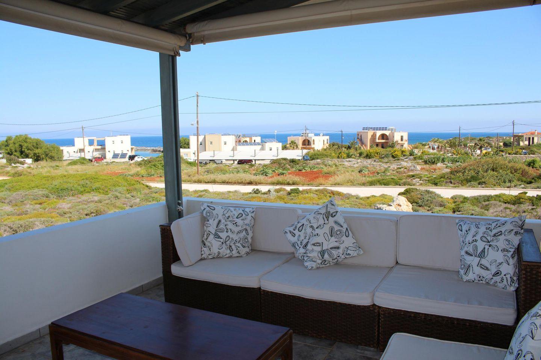 Maison de vacances KATERINA (167944), Stavros, Crète Côte du Nord, Crète, Grèce, image 6