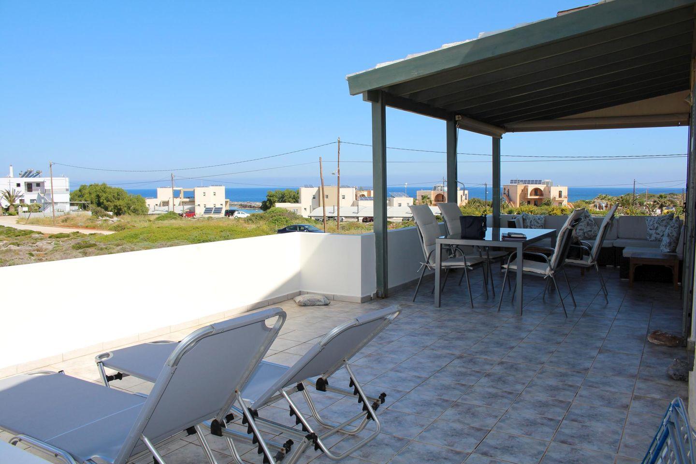 Maison de vacances KATERINA (167944), Stavros, Crète Côte du Nord, Crète, Grèce, image 9