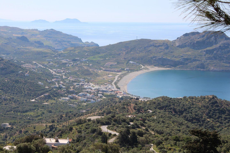 Maison de vacances NEFELES 2 (375946), Plakias, Crète Côte du Sud, Crète, Grèce, image 40