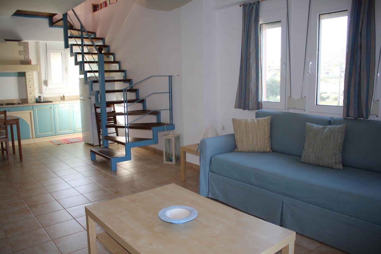 Maison de vacances NEFELES 2 (375946), Plakias, Crète Côte du Sud, Crète, Grèce, image 9