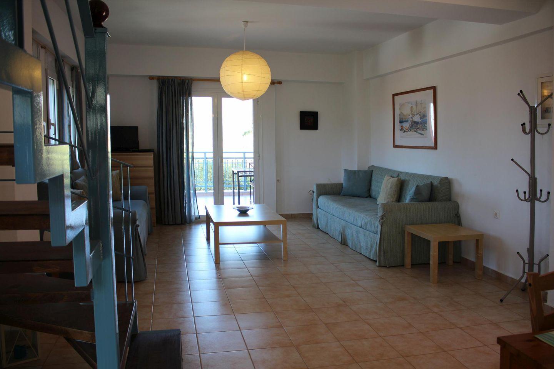 Maison de vacances NEFELES 2 (375946), Plakias, Crète Côte du Sud, Crète, Grèce, image 8
