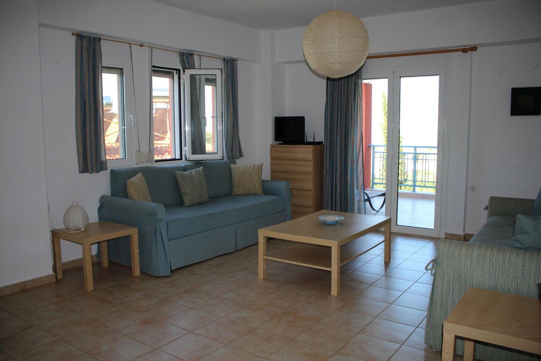Maison de vacances NEFELES 2 (375946), Plakias, Crète Côte du Sud, Crète, Grèce, image 7