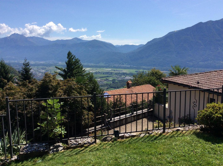 Holiday house Casa Monica (1484402), Contra, Lake Maggiore (CH), Ticino, Switzerland, picture 30