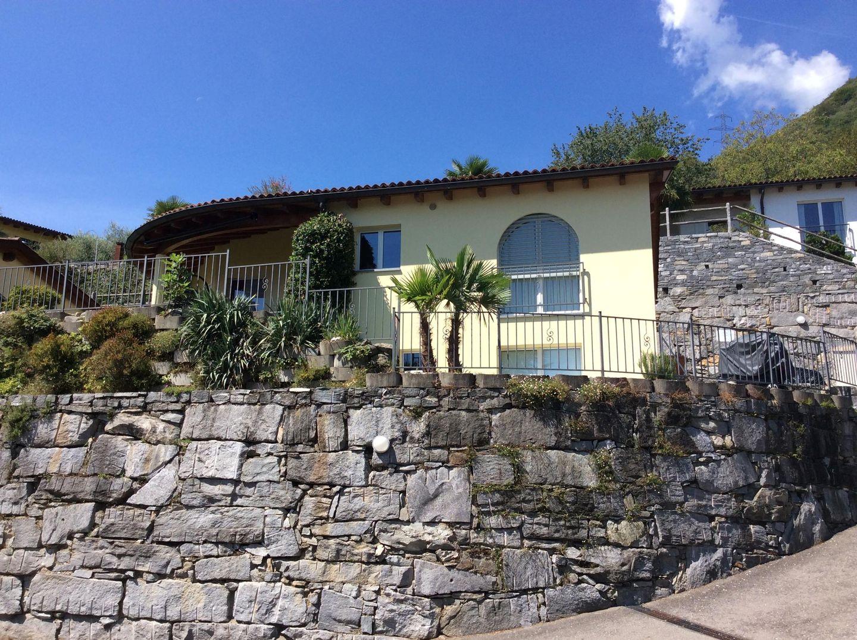 Holiday house Casa Monica (1484402), Contra, Lake Maggiore (CH), Ticino, Switzerland, picture 34