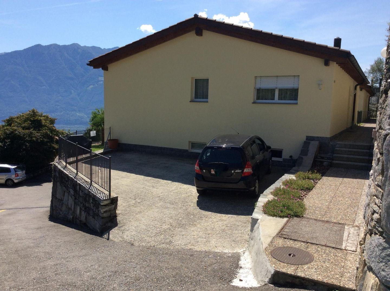 Holiday house Casa Monica (1484402), Contra, Lake Maggiore (CH), Ticino, Switzerland, picture 35