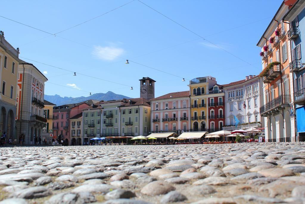 Holiday apartment Onyx (881283), Locarno, Lake Maggiore (CH), Ticino, Switzerland, picture 22