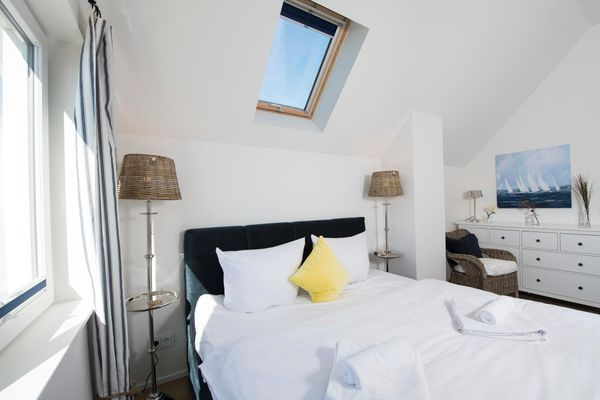 Ostsee Koje  - Schlafzimmer