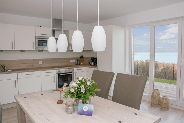 Schlei Oase  - Küche / Küchenzeile
