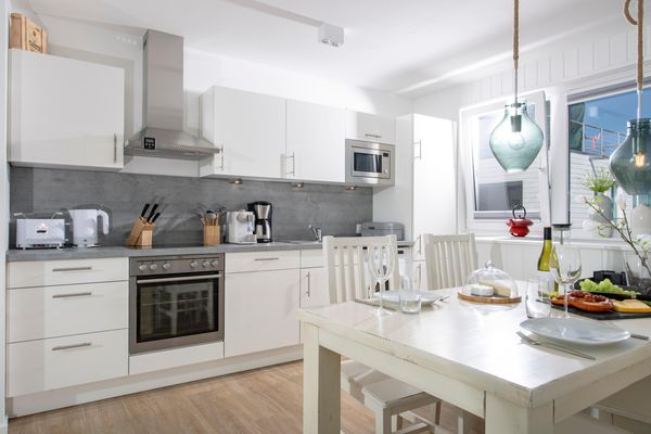 Sanibel  - Küche / Küchenzeile