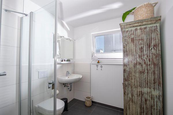 Sanibel  - Badezimmer