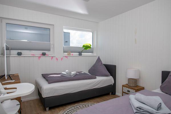 Sanibel  - Schlafzimmer