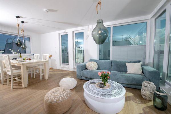 Sanibel  - Wohnzimmer