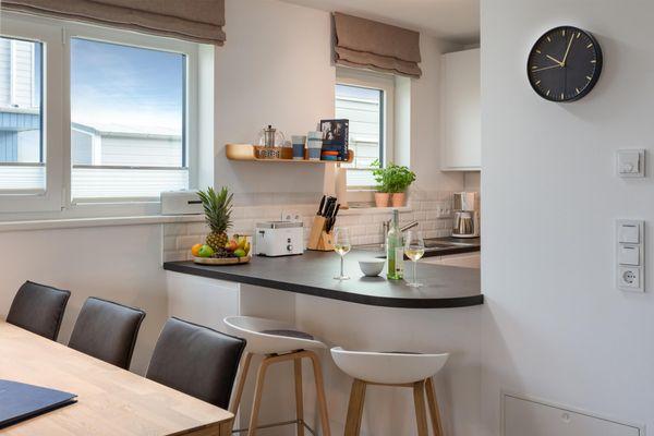 Meerliebe  - Küche / Küchenzeile