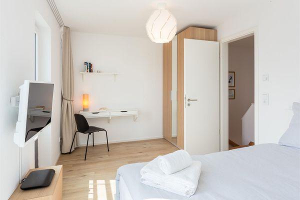 Meerliebe  - Schlafzimmer