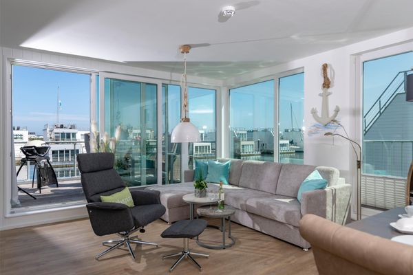 Sea Lounge  - Wohnzimmer