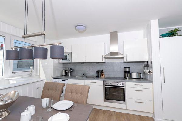 Sea Lounge  - Küche / Küchenzeile