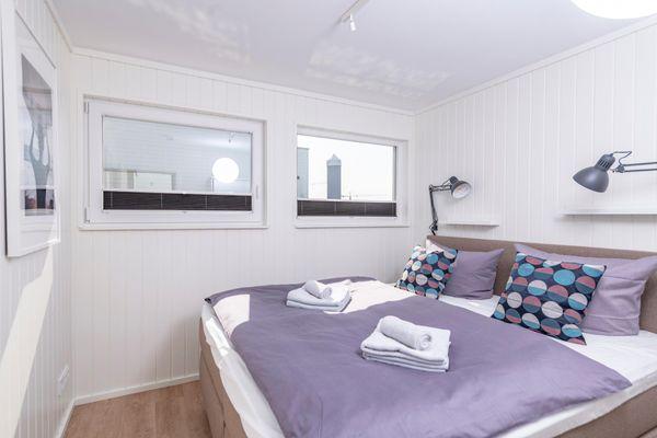 Haus Hygge  - Schlafzimmer
