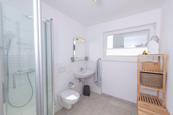 Haus Hygge  - Badezimmer