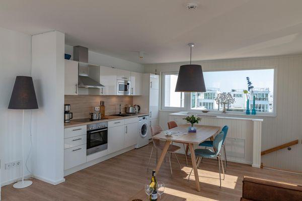 Haus Hygge - Küche / Küchenzeile