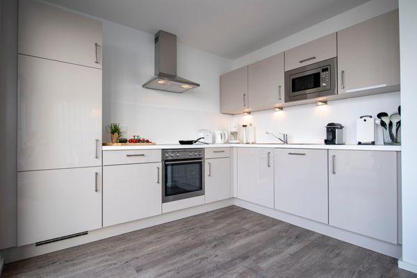 Kolibri  - Küche / Küchenzeile