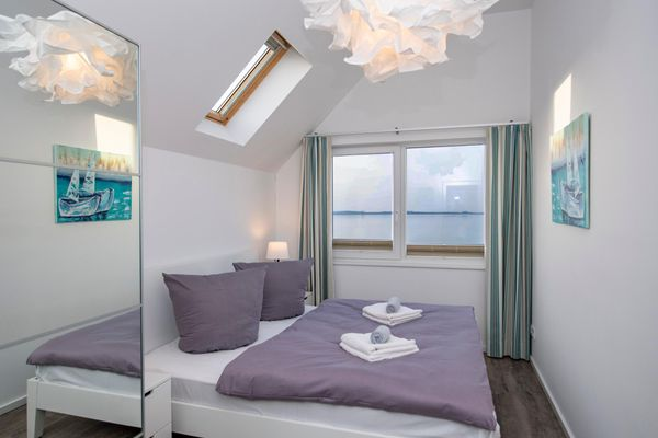 Kolibri  - Schlafzimmer