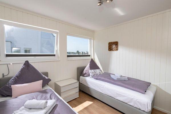 Natea  - Schlafzimmer