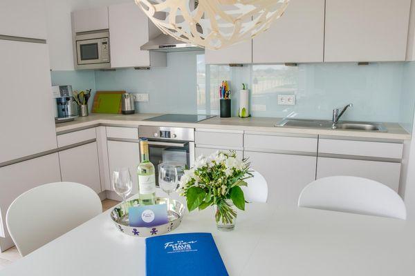 Fiete  - Küche / Küchenzeile