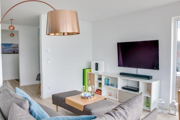 Fiete  - Wohnzimmer