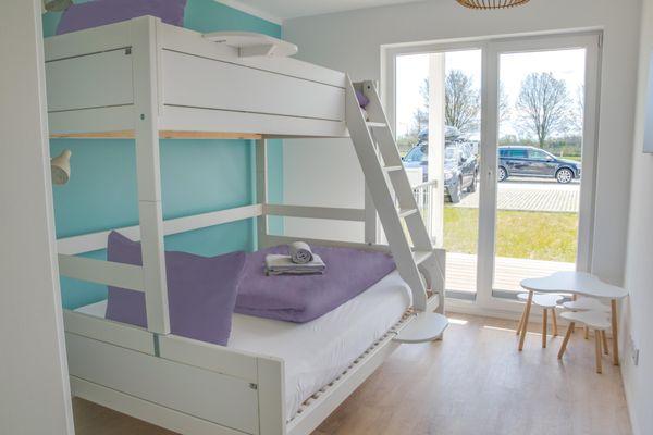 Fiete  - Schlafzimmer