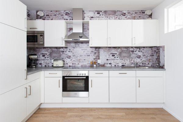 Seelenhafen  - Küche / Küchenzeile