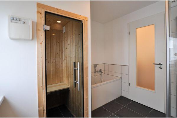Traumblick  - Badezimmer
