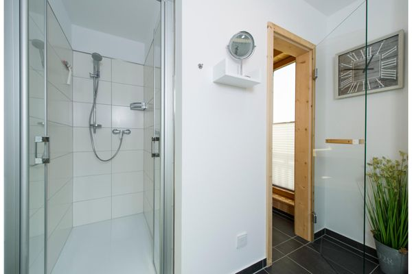 Meeresbrise  - Badezimmer