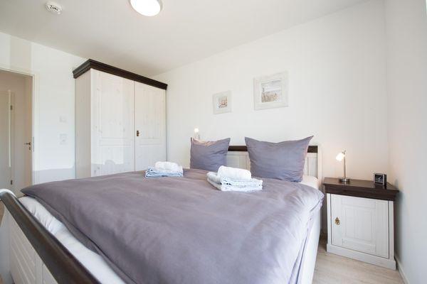 Sternschnuppe  - Schlafzimmer