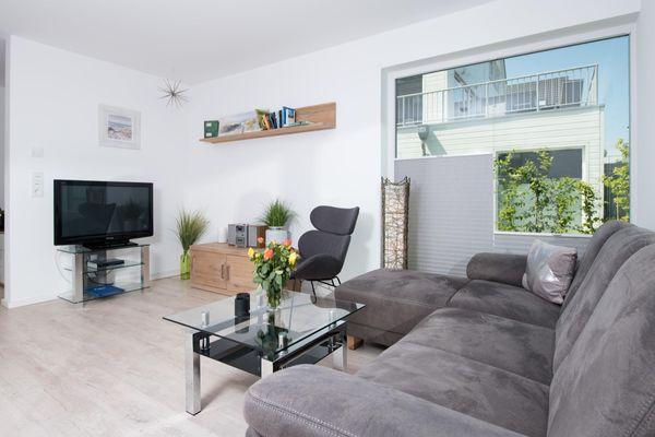Sternschnuppe  - Wohnzimmer