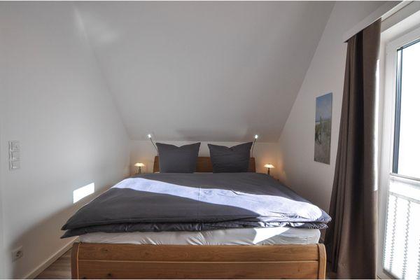 Sterntaucher  - Schlafzimmer